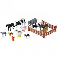 Набор домашних животных FY-062