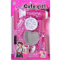 """Игровой набор """"Cute girl"""" 331-8"""