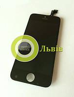 Модуль Apple iPhone 5S iPhone 5SE Black orig