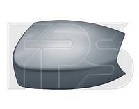 Крышка зеркала левая грунт S-Max 2006-14