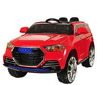 Детский электромобиль Audi M 2763 (MP4) EBR-3-RED