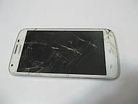 Мобильный телефон Huawei Y600-U20 №2083