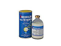 Амоксициллин 15% L.A. 100 мл (BIOVETA) ветеринарный антибиотик длительного действия