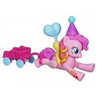 """My Little Pony - Літаючі поні: Пінкі Пай серія Rainbow Power(Pinkie Pie, """"Летающие пони"""" Пинки Пай)"""