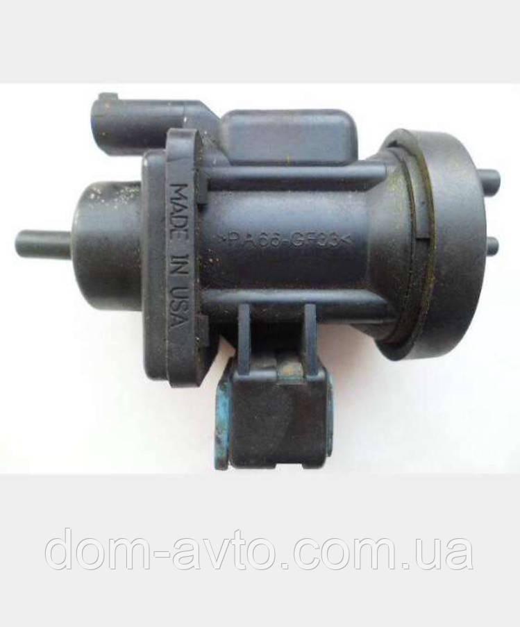 Клапан включения турбины Mercedes Vito вито 638