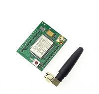 GSM/GPRS модуль  A6 c антенной