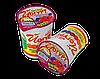 Йогурт питьевой нежирный АМА клубника 0,05%
