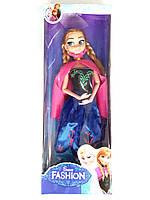 Холодное сердце кукла лялька из мультика дисней для девочки игрушка
