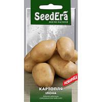 Семена Картофель Илона 0,02 грамма SeedEra