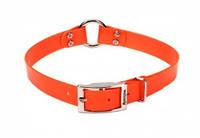 Ошейник для собак водостойкий кольцо Remington оранжевый 2,5см*60см