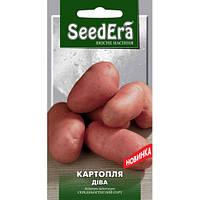 Семена Картофель Дева 0,02 грамма SeedEra