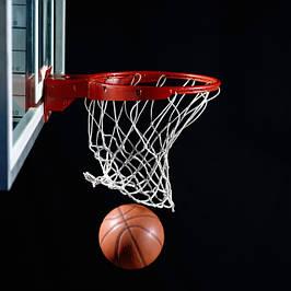 Кольца, сетки, аксессуары для баскетбола
