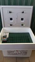 Инкубатор Цыпа ИБ-140 АЦ с автоматическим переворотом (цифровой терморегулятор)