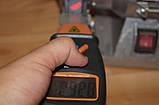 Лазерний безконтактний тахометр Walcom DT-2234C+ (від 2,5 до 99999 об/хв), фото 2