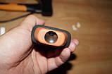 Лазерний безконтактний тахометр Walcom DT-2234C+ (від 2,5 до 99999 об/хв), фото 4
