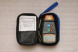 Лазерний безконтактний тахометр Walcom DT-2234C+ (від 2,5 до 99999 об/хв), фото 8