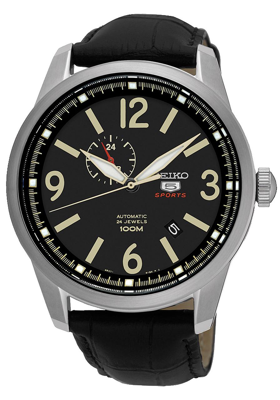 Часы Seiko 5 Sports SSA297K1 Automatic 4R37