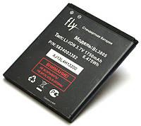 Аккумулятор BL3805 (Li-ion 3.7V 1750mAh)