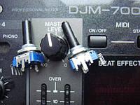 Потенциометр dcs1128, dcs1097 для Pioneer djm700