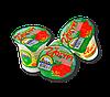 Йогурт десертный АМА персик 2,5%