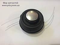Усиленная косильная головка RAPID МЕТАЛ КНОПКА (M10*1.25)