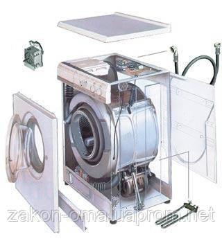 Как сэкономить на ремонте стиральной машины?