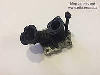 Переходник карбюратора RAPID для Husqvarna 445,450, 450e.