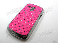 Чехол для Samsung I8190 Galaxy S3 mini (розовый)