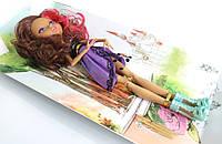 Кукла монстер хай красивая лялька игрушка для девочки ребенка куколка
