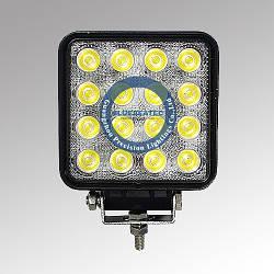 LED Прожектор PL-48W-FJ-30-60° Led working light (3600Lm) 9-32v IP65