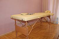 Косметологическая кушетка, массажный стол