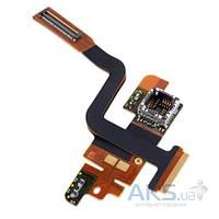 Шлейф для Sony Ericsson W380 с камерой