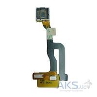 Шлейф для Sony Ericsson W710, Z710 с коннектором камеры