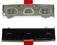 Клавиатура (кнопки) Nokia X6-00 Black