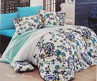 Комплект постельного белья Nazenin Cotton Land 10