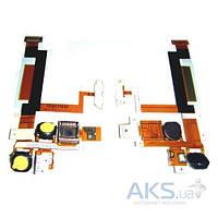 Шлейф для Sony Ericsson T700 с разъёмом под камеру