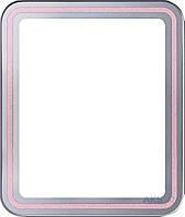 Стекло для Nokia 7390 Внешнее Original Pink