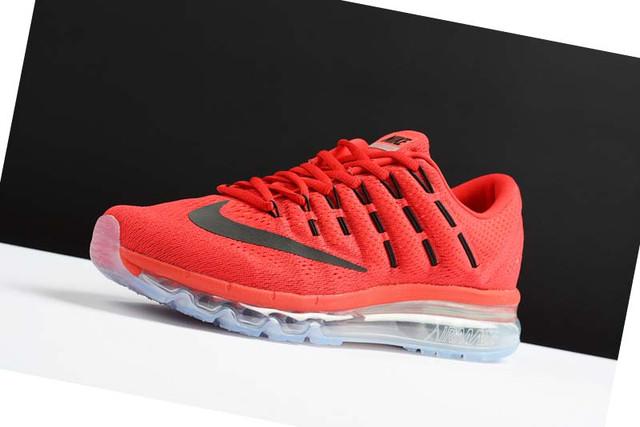 Классные Nike Air Max 2016