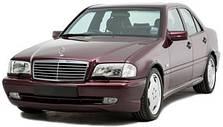 Фаркопы на Mercedes C w202 (1993-2000)