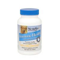 """Витимины для собак Нутри-Вет «ЗДОРОВЫЙ ИММУНИТЕ"""", жевательные таблетки, 60 табл."""