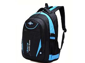 Школьный ортопедический рюкзак 4-11 класс (+набор ручек за 1 грн)