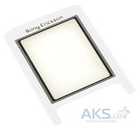 Стекло для Sony Ericsson W800i Original Silver
