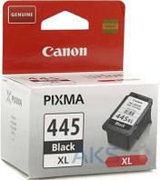 Картридж Canon PG-445Bk XL MG2440/MG2450/MG2540/MG2550 Black