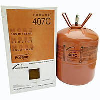 Фреон R-407с (11,3 кг)