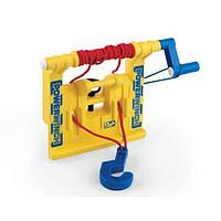 Лебедка на трактор Rolly-Toys 409006