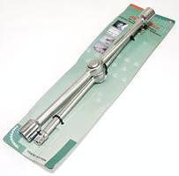 Ключ баллонный крестообразный 16'', 17, 19, 21 мм, 1/2''DR