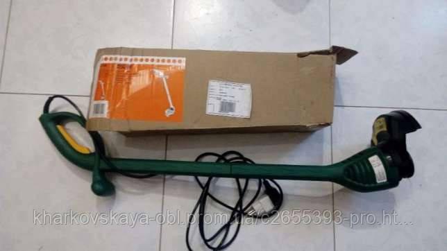 Электротриммер 250 W