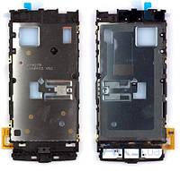 Шлейф для Nokia X6-00 с клавиатурой и средней частью
