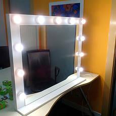 Макияжное зеркало Модель Сlassic_Mirror