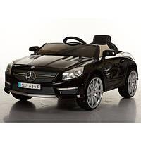 Детский электромобиль Mercedes-Benz SLS AMG M 3283 EBLR-2